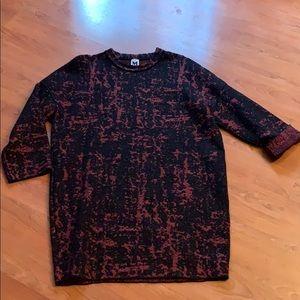 Missoni Tunic Top/ Sweater Dress